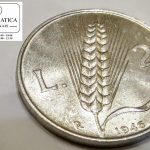 Valore monete 2 lire 1946