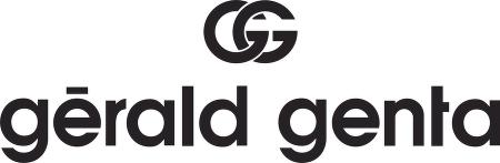 Orologi gerald genta logo