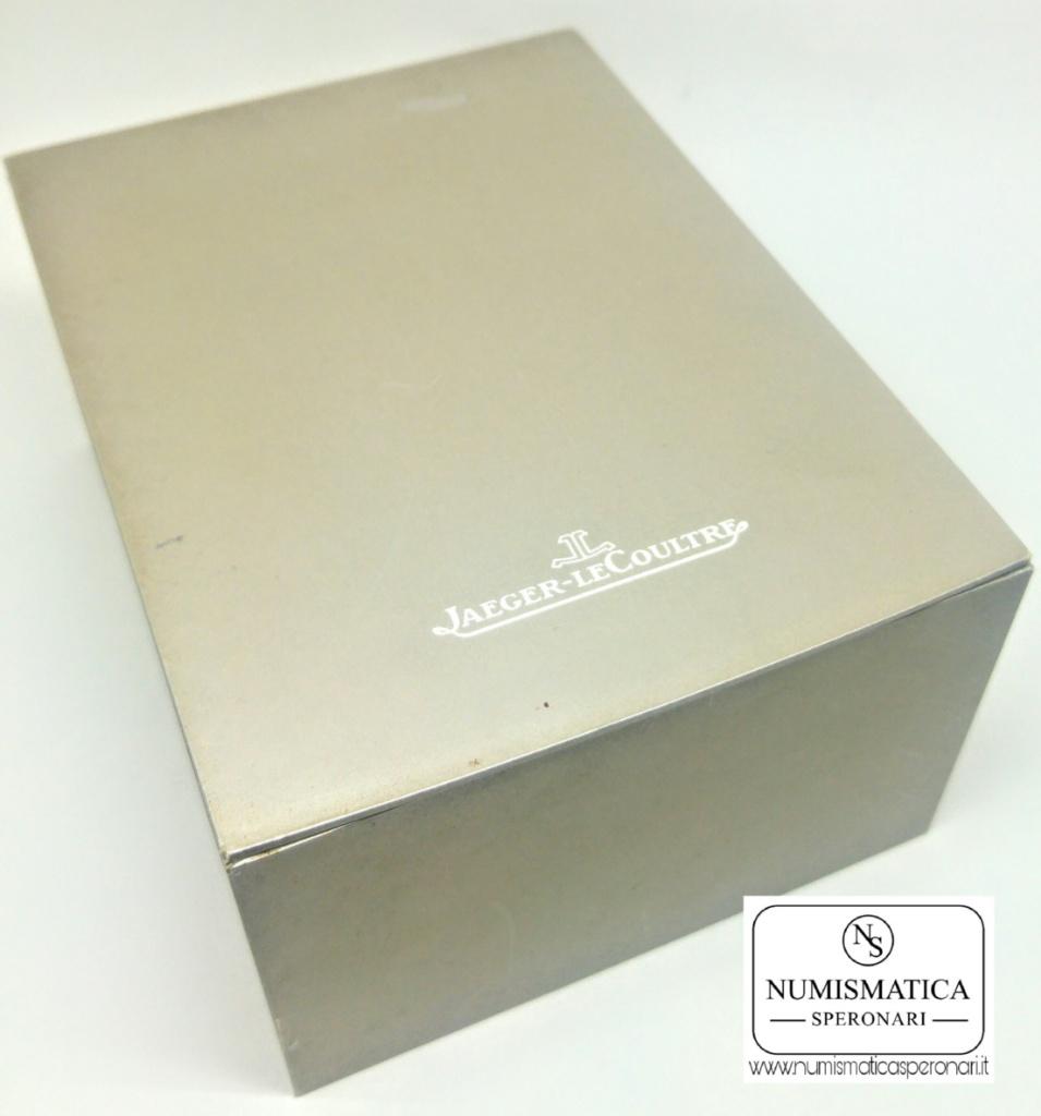 Jaeger LeCoultre Reverso box