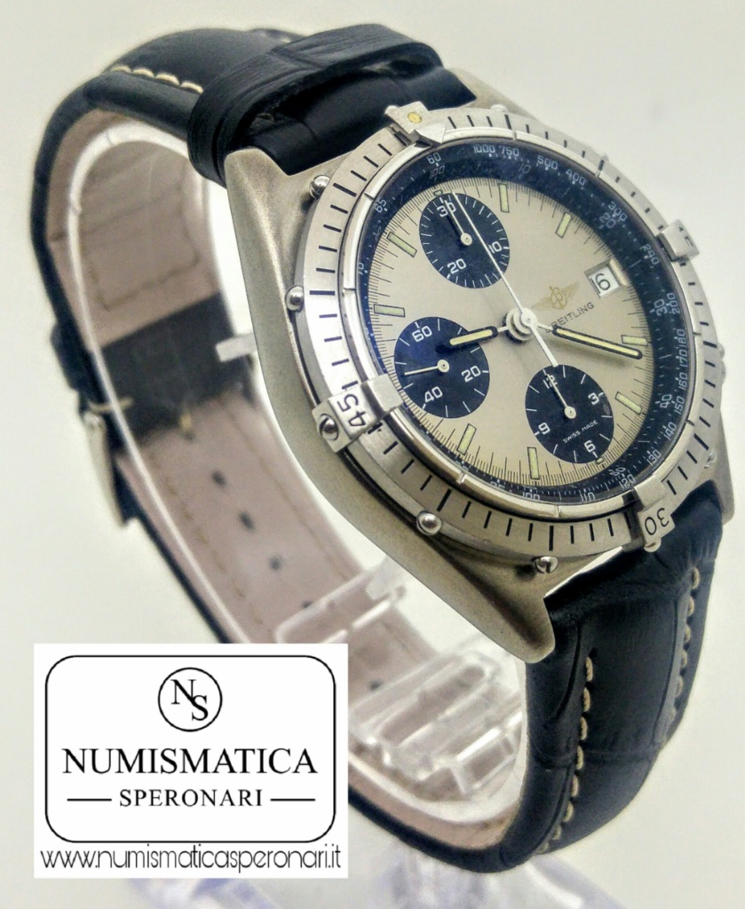 Breitling Chronomat 81950A