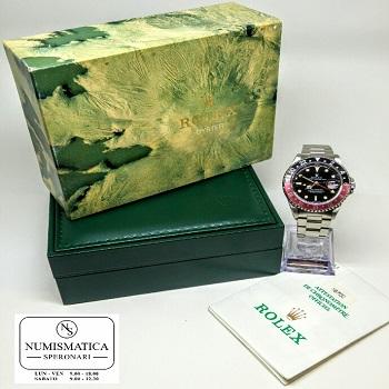 Acquisto orologi usati Rolex