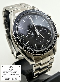 Orologi usati Milano Omega Speedmaster Moonwatch