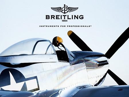 Orologi Breitling Usati