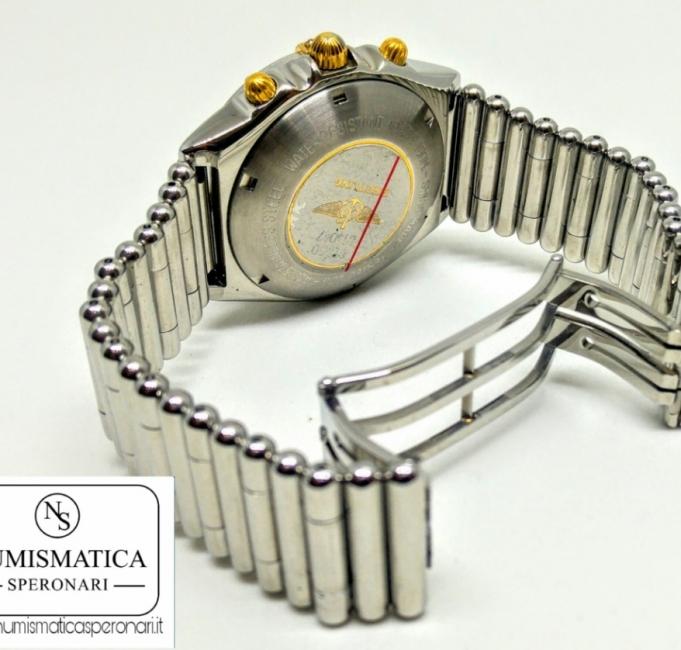 Breitling Chronomat bracciale Rouleaux