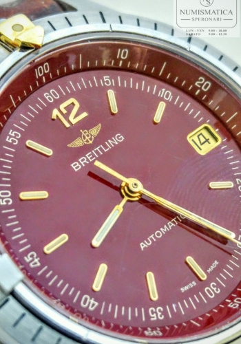 Orologi Breitling - Antares Automatic