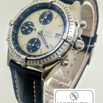 Breitling Chronomat 81950A crono