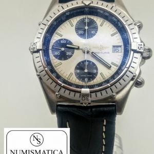 Breitling Chronomat 81950A acciaio