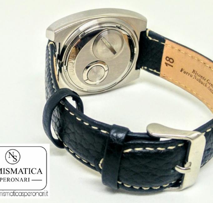 Bulova Accutron con cinturino