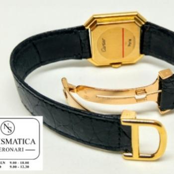 Cartier Ceinture Deployante oro