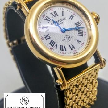 Cartier Diabolo 150th Anniversary
