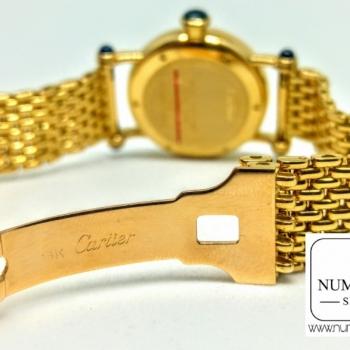 Cartier Diabolo bracciale in oro