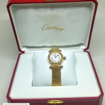 Cartier Diabolo full set
