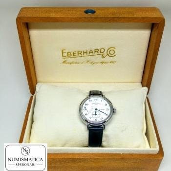 Eberhard 8 Jours scatola