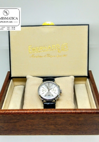 Eberhard extra fort con scatola