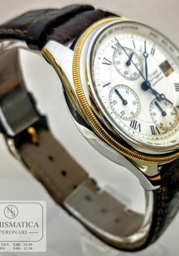 Girard Perregaux chrono Olimpico