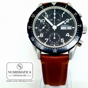 Hebdomas Chronograph MIlitary Basic
