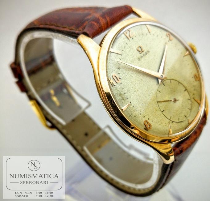 Omega Vintage Oversize 2620