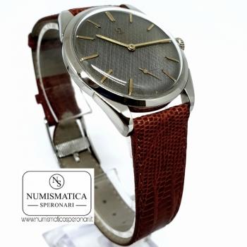 Omega Seamaster 2900