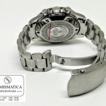 Omega Speedmaster Moonwatch carica manuale