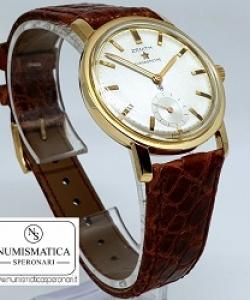 Orologi usati Milano Zenith Chronometre
