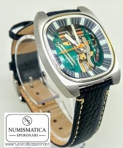 Orologi usati Milano Bulova