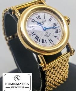Orologi usati Milano Cartier Diabolo