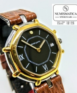 Orologi usati Milano Gerald Genta