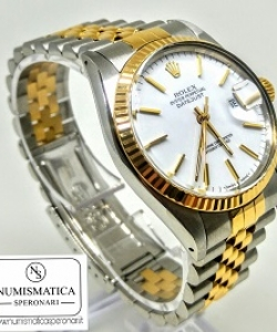 Orologi usati Milano Rolex Datejust 16013