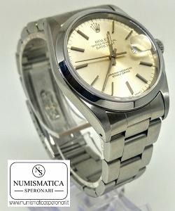 Orologi usati Milano Rolex Datejust