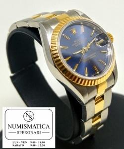 Orologi usati Milano Rolex datejust Lady