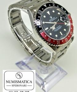 Orologi usati Milano Rolex GMT 16700