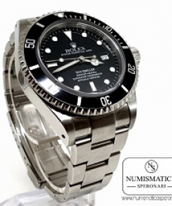 Orologi usati Milano Rolex Sea Dweller