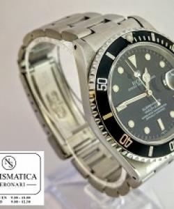 Orologi usati Milano Rolex 16610
