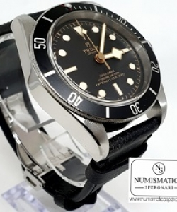 Orologi usati Milano Tudor Black Bay 79230