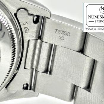 Rolex Air King bracciale