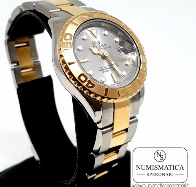 Rolex Yacht Master 169623
