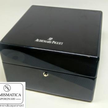 Audemars Piguet Royal Oak box