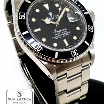 Submariner 168000