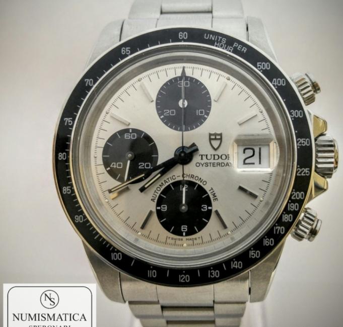 Tudor Chrono 79160