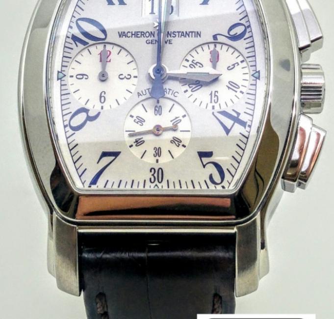 Vacheron Constantin Chronograph cal. VC1137