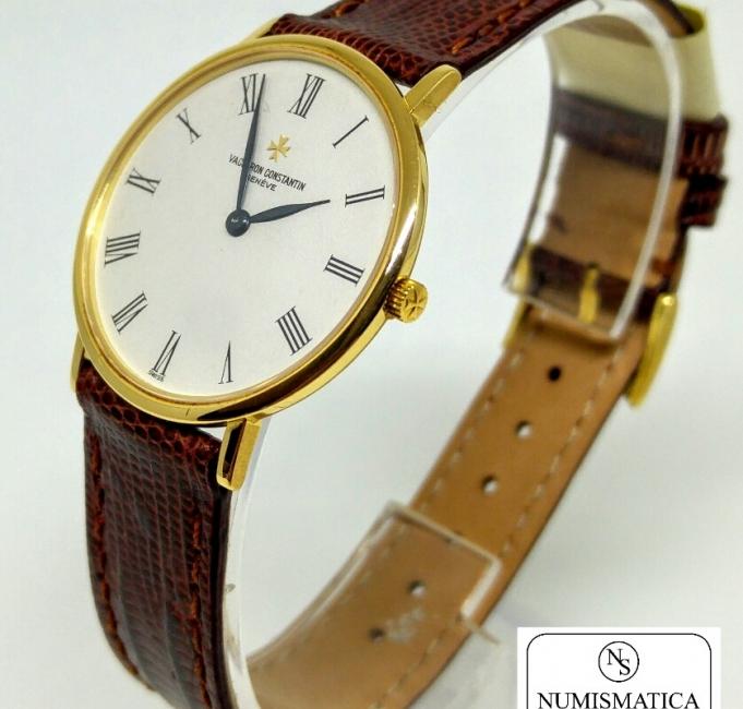 Vacheron Constantin Classic 33003