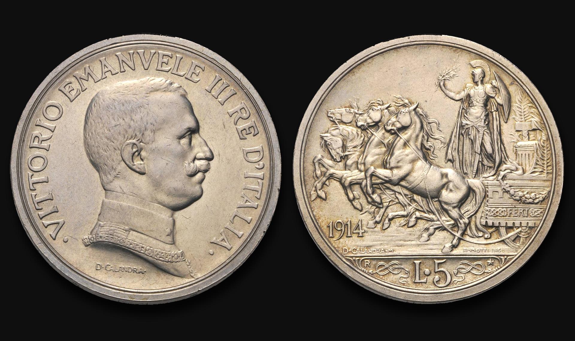 Numismatica MIlano acquisto e valutazione monete