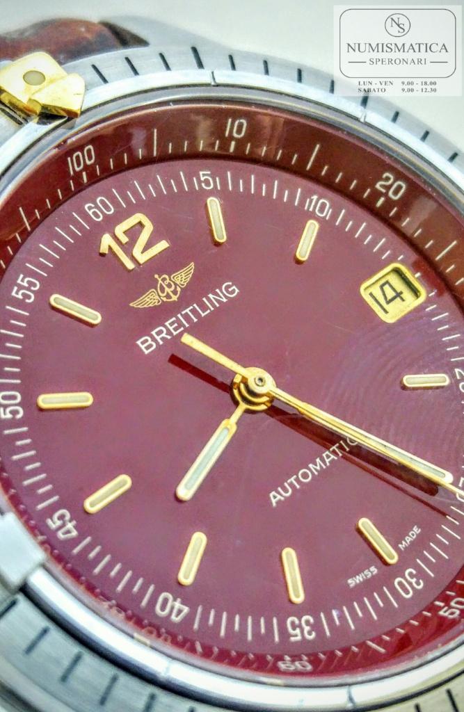 Orologi Breitling - Antares Automatic