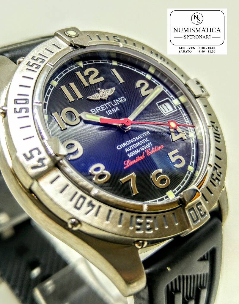 Breitling Colt Limited Edition