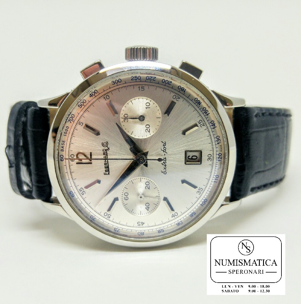 Eberhard extra fort automtico