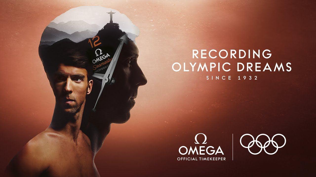 pubblicità omega