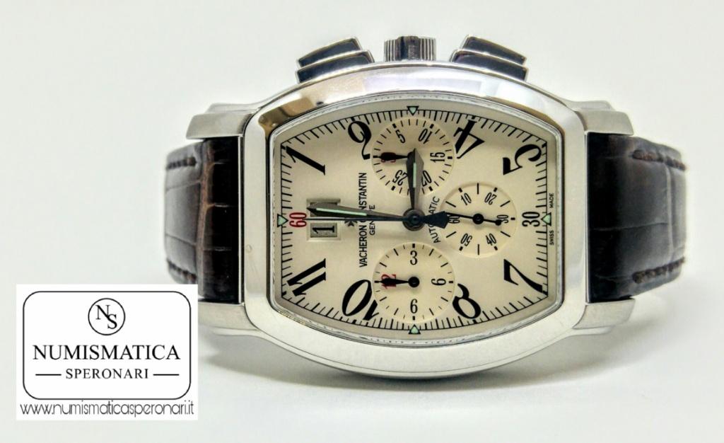 Vacheron Constantin Chronograph Royal Eagle