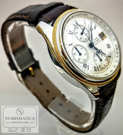Orologi usati Milano Girard Perregaux