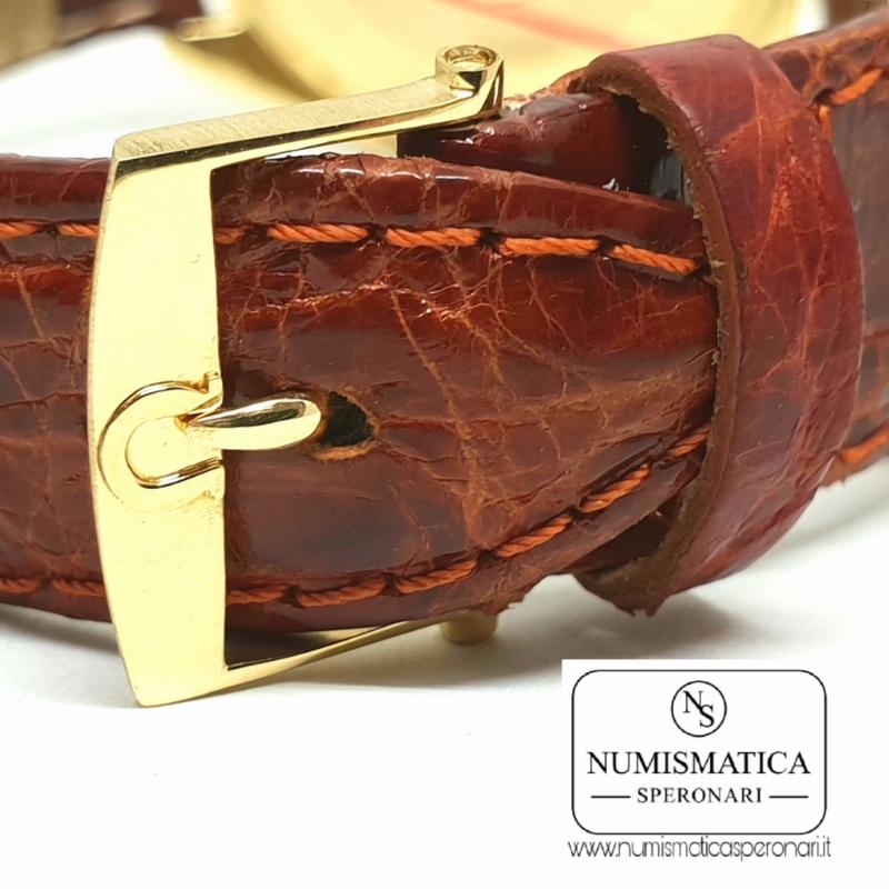 Omega Constellation Vintage Ardiglione