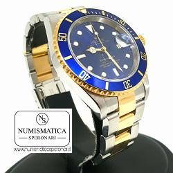 Orologi usati Milano Rolex Submariner 16613